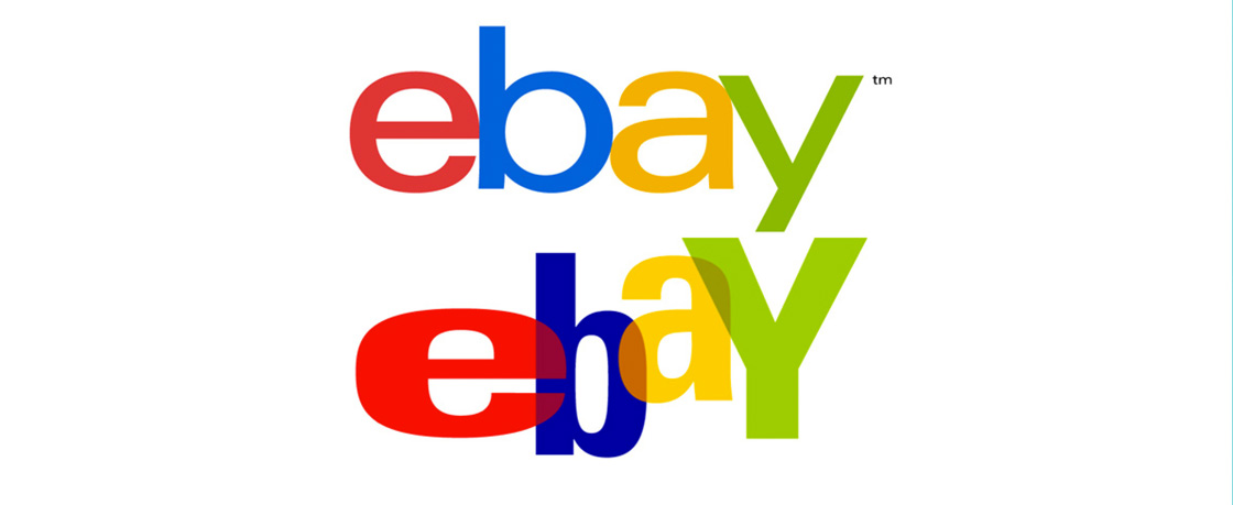 eBay Logo Update | Website Design Ltd
