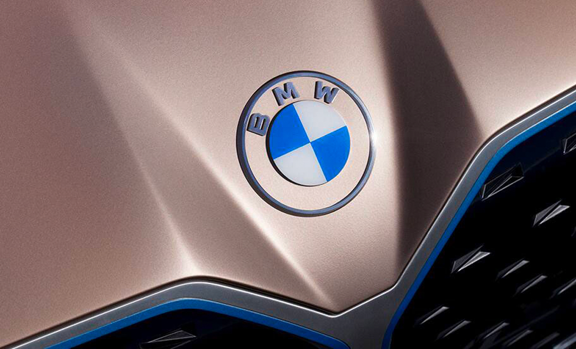 Think About The Instagram Ability Bmw S New Logo Has Caused Quite The Stir Website Design Ltd Web Design Digital Marketing Agency
